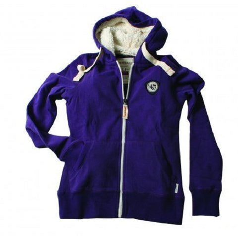 Horseware Ireland Sherpa Fleece Hoody