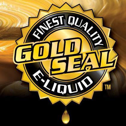 Gold Seal E-Juice