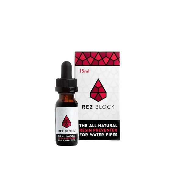 Rez Block Concentrated Formula 15ml