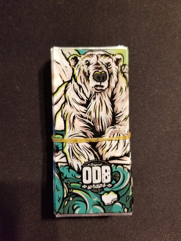 Battery Wraps by ODB