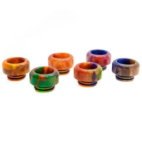 Asmodus Bubba Wide Bore 810 Drip Tips