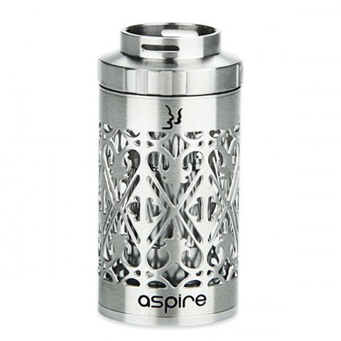 Aspire Triton Hollowed Sleeve Replacement Tank