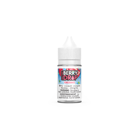 POMEGRANATE BY BERRY DROP SALT 30ml