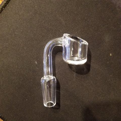 Quartz Banger 14mm Male or Female 90 or 45 Degree 19+