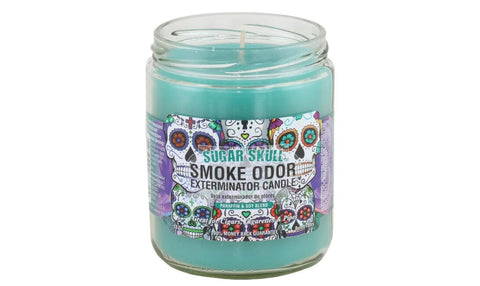 Smoke Odor 13oz Candle
