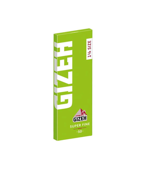 "GIZEH 1 1/4"" - Super Fine w/ cut corners"