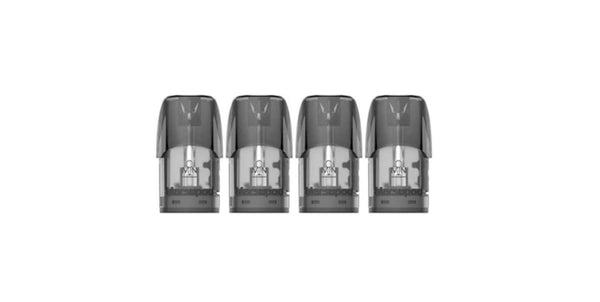 Uwell Marsu 1.2ohm Replacement Pods 4/PK