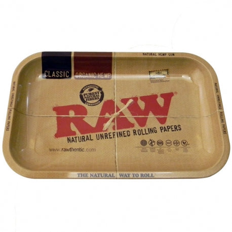 "Raw Rolling Tray Large 11""x13.5"" *Sale*"