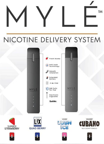 Myle Battery *Sale*