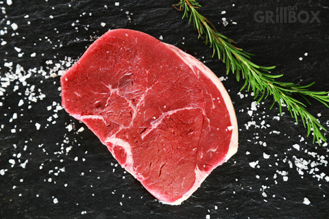 Sirloin Center Premium Reserve 350 g / 1/2""