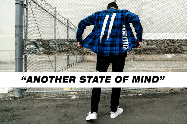 Another State of Mind Lookbook