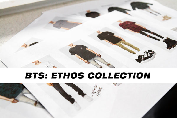 First Look: ETHOS Collection