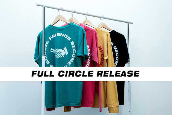 Full Circle Capsule Collection