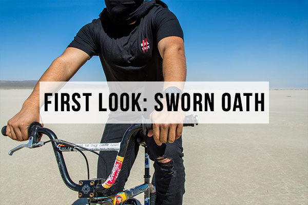 First Look: Sworn Oath