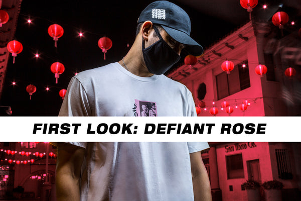 Defiant Rose Collection