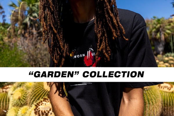 Sworn Garden Collection