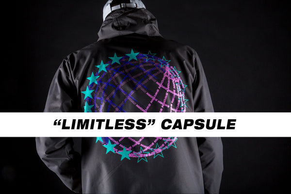 First Look: Limitless Capsule
