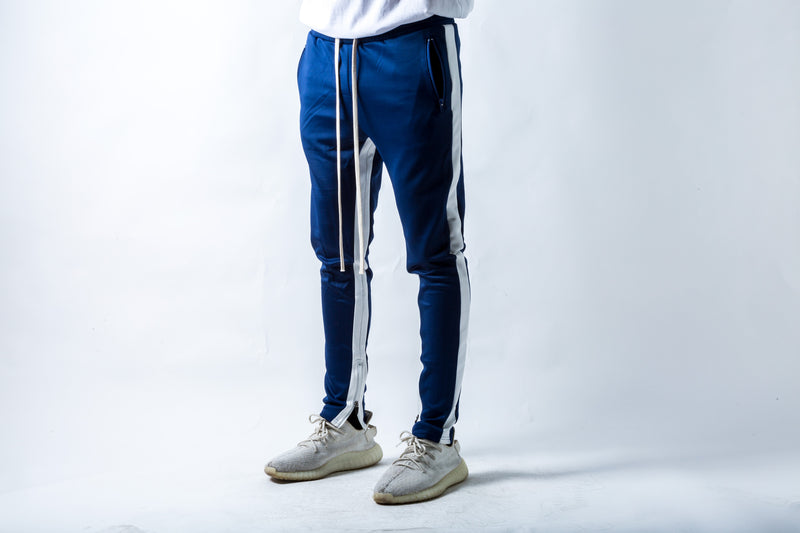 Essential Track Pants // Navy