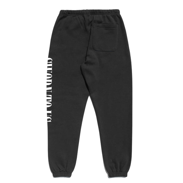 Sworn To Us Sweatpants - Black colorway