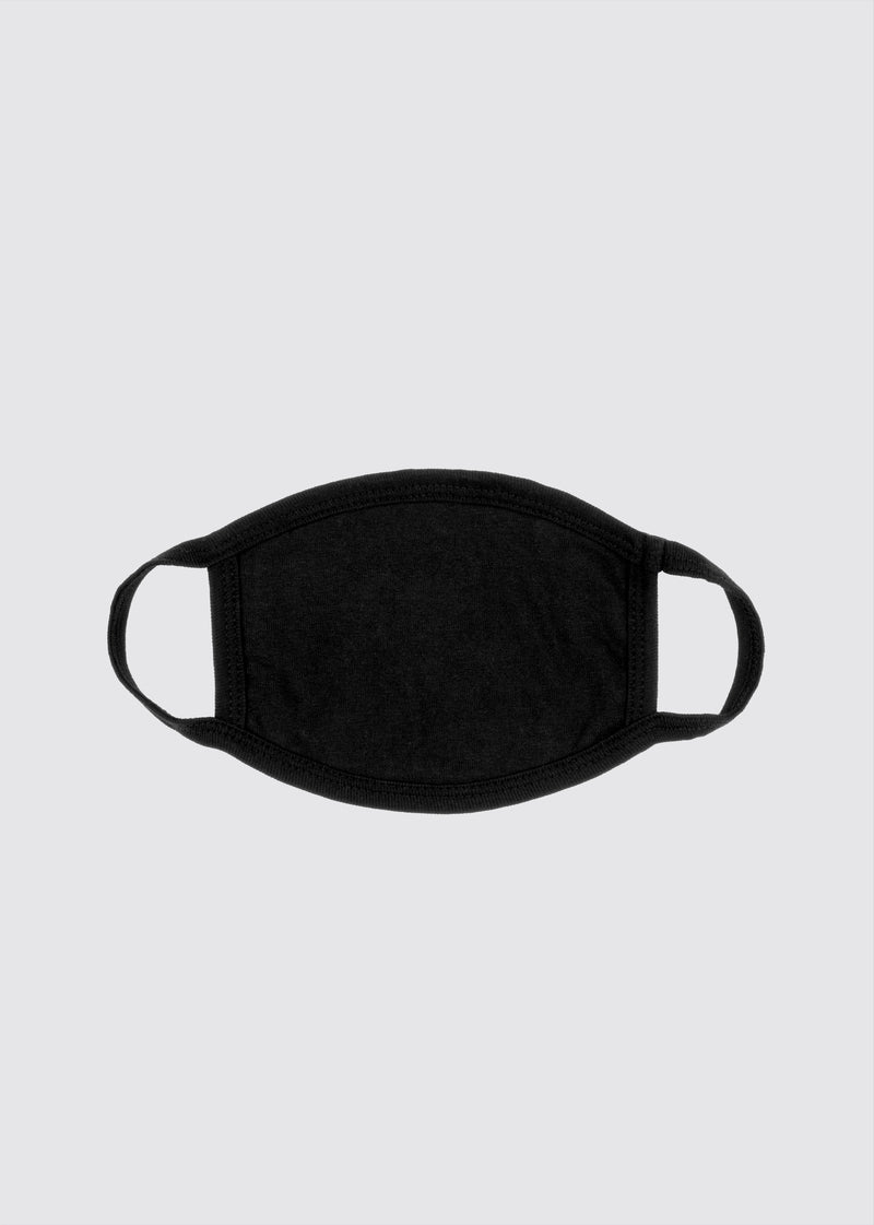 OE Mouth Mask // Black