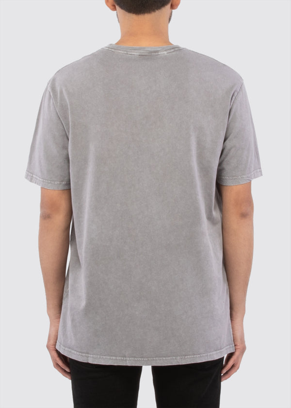 Growth Tee // Ash Grey