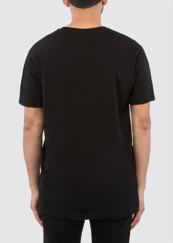Growth Tee // Black