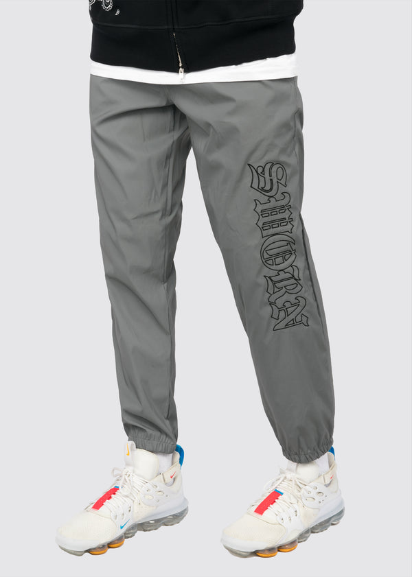 O.E. Nylon Pants // Reflective