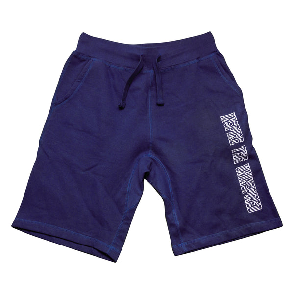 SSU Fleece Sweatshorts // Navy