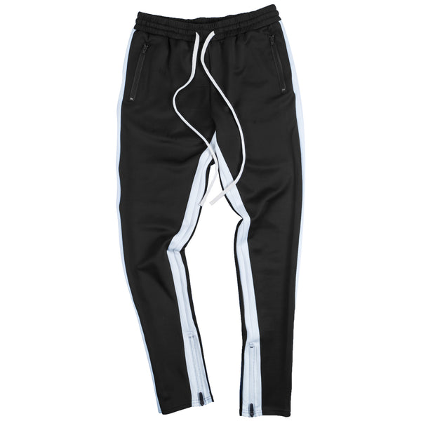 Essential Track Pants // Black