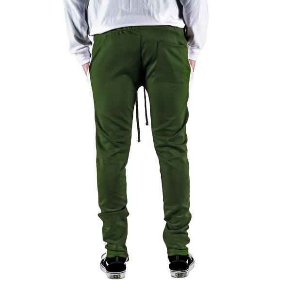 Standard Issue Track Pants // Olive