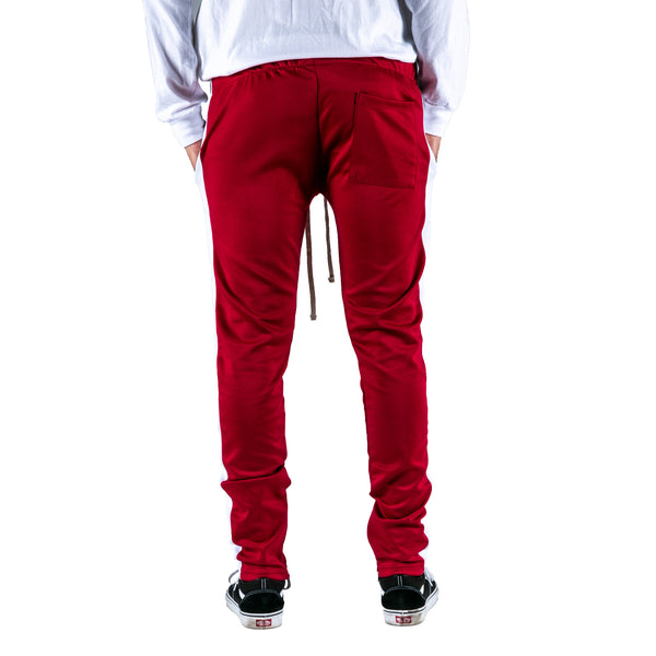 Standard Issue Track Pants // Scarlet