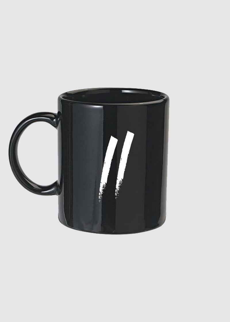 WFH Coffee Mug // Black