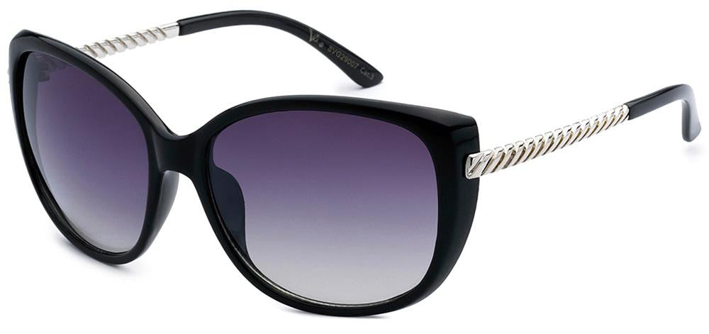 VG Cat-Eye Sunglasses - SEXYCHIC BOUTIQUE™ - 3