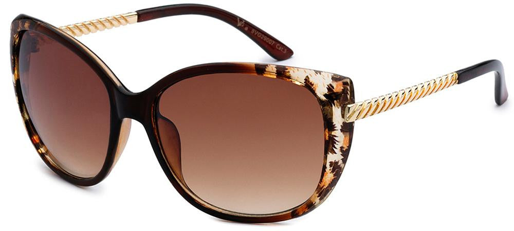 VG Cat-Eye Sunglasses - SEXYCHIC BOUTIQUE™ - 5