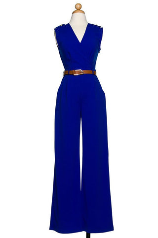 """Alexis""Side Slit Halter Maxi Dress"
