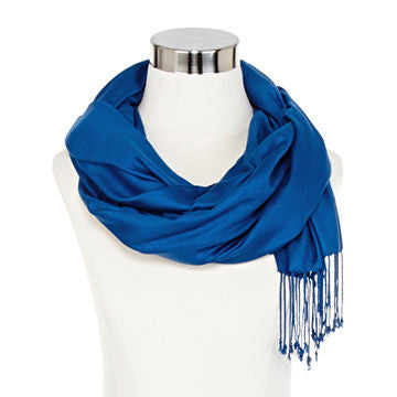 Pashmina-Style Scarf - SEXYCHIC BOUTIQUE™ - 1