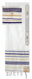 PRAYER SHAWL & MATCHING BAG