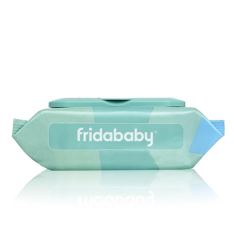 Fridababy Nose-Chest Wipes