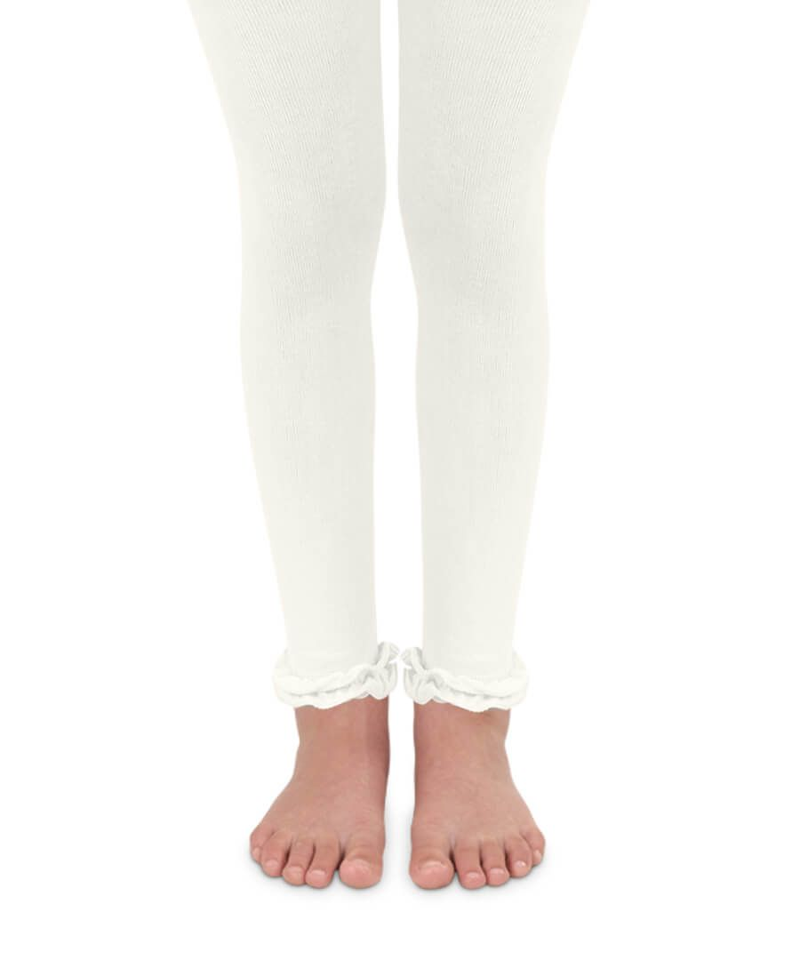 Jefferies Legging Ivory