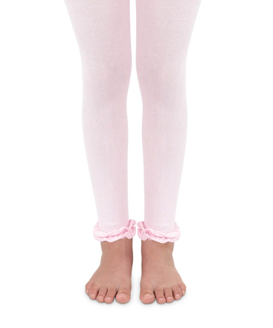 Jefferies Leggings Pink