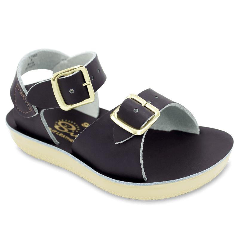 Saltwater Sandal Brown