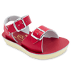 Saltwater Sandal Red