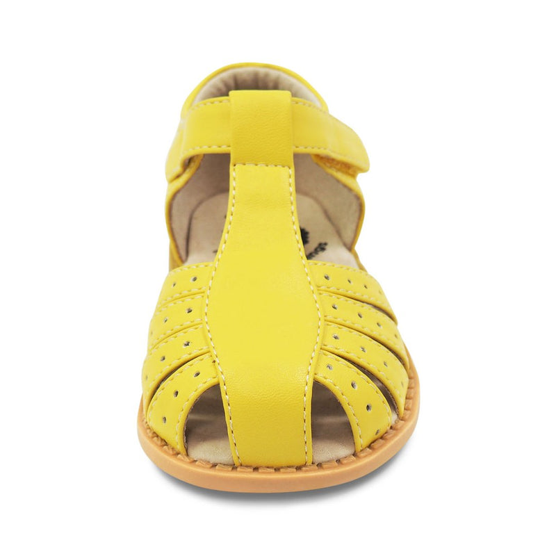 Livie and Luca Paz Sandal