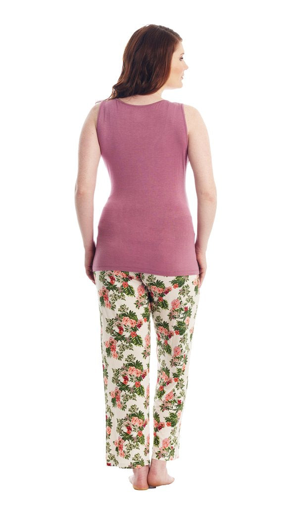 Everly Grey Mom & Me Set Floral