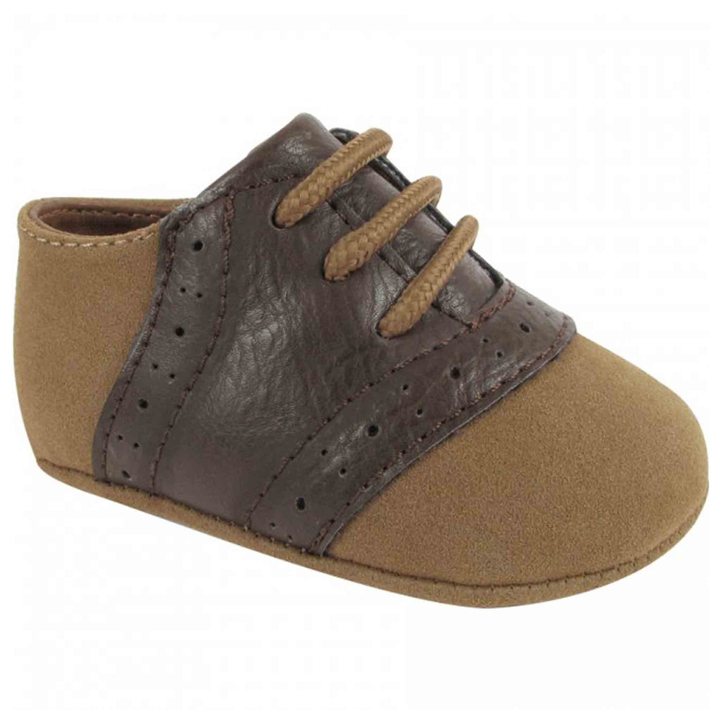 Trimfoot Lace Up Oxford