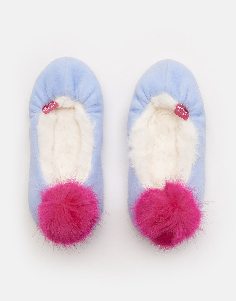 Joules Slippers
