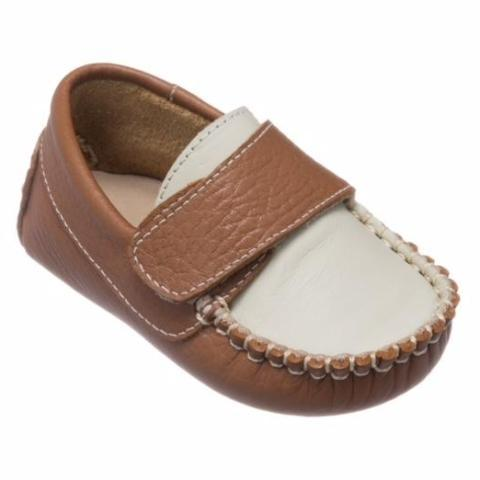 Elephantito Oliver Baby Shoes