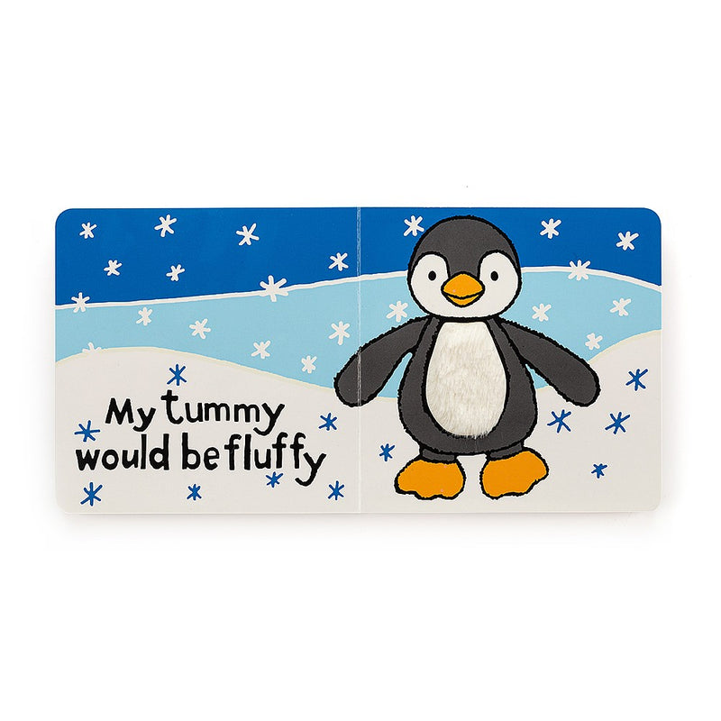 Jellycat If I Were a Penguin
