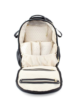 Itzy Ritzy Diaper Bag Backpack Blush