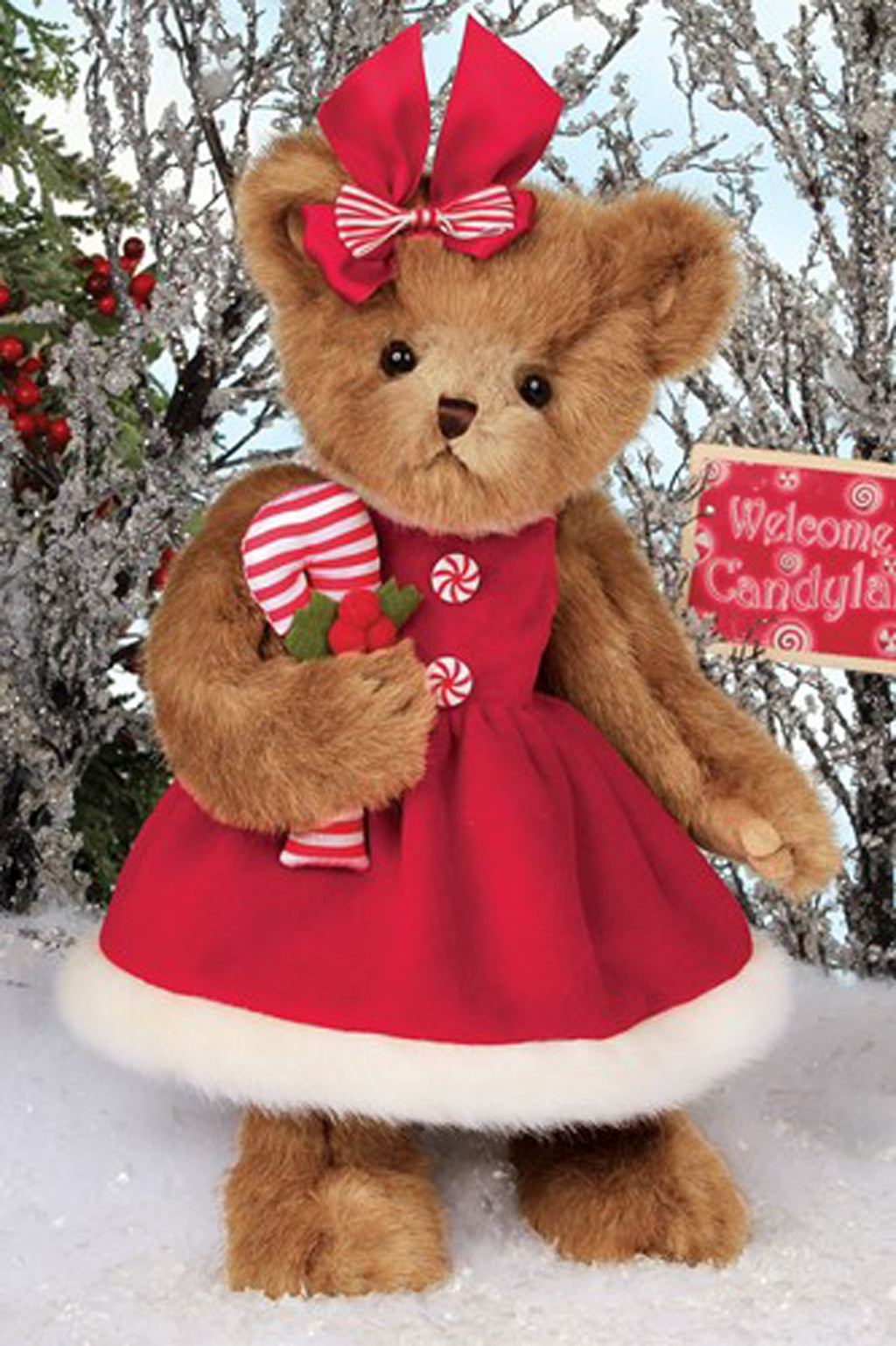 Bearington Christa Cane